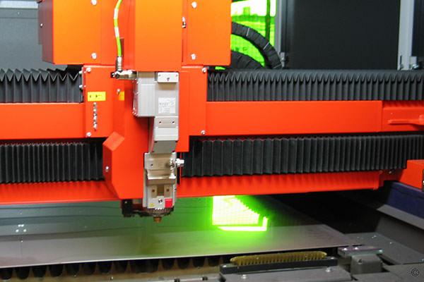 Découpe laser Maine-et-Loire